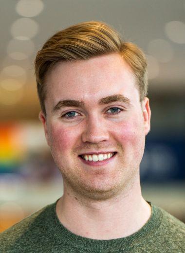 Profilbilde: Håkon Snortheim