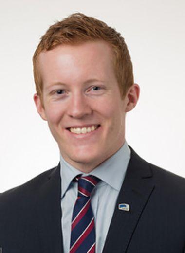 Profilbilde: Oliver Husøy