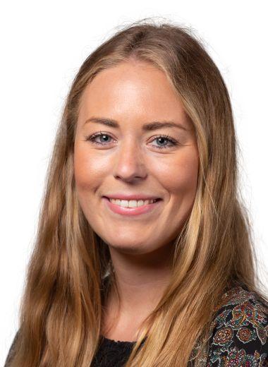 Profilbilde: Therese Eia Lerøen