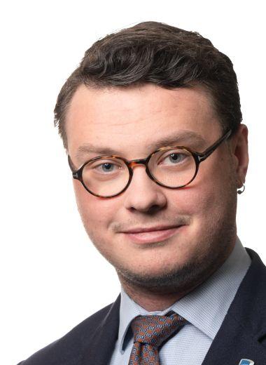 Profilbilde: Casper Lehland