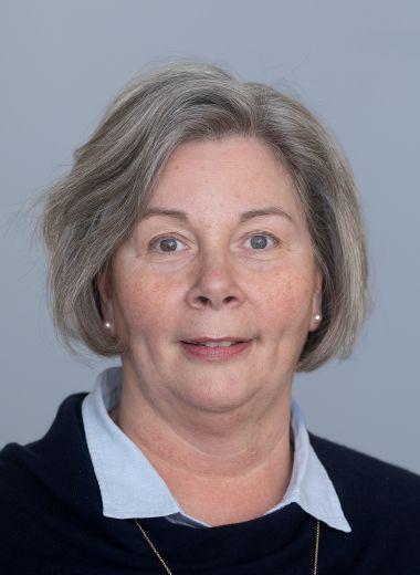 Profilbilde: Sidsel Eivik Madland