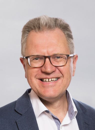 Profilbilde: Erik Mogens Unaas