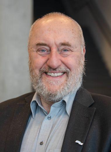 Profilbilde: Erik Adland
