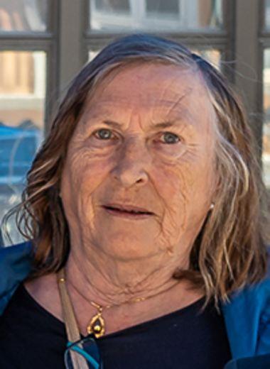 Profilbilde: Dordi Bolkan