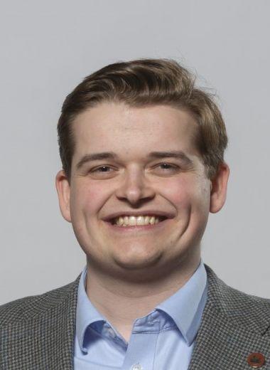 Profilbilde: Aleksander Abelsen