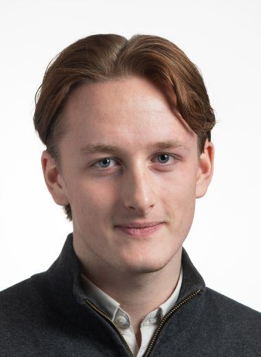 Profilbilde: Kim Wessel Vestli