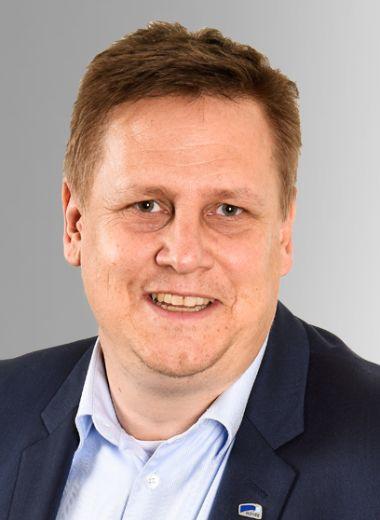 Profilbilde: René Rafshol