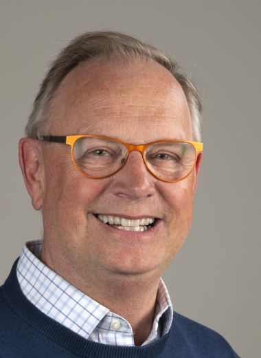 Profilbilde: Tom Stig Bisseth Johanssen
