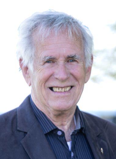 Profilbilde: Helge Reisvoll