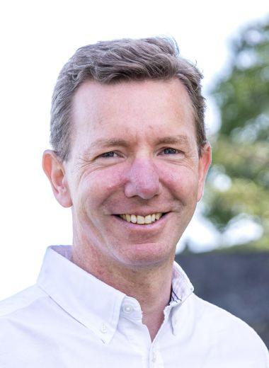 Profilbilde: Sindre Hellvik