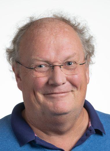 Profilbilde: Hans Christian Wilberg