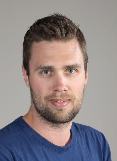 Profilbilde: Øyvind Fagerli