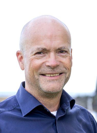 Profilbilde: Svenn Lasse Buvarp