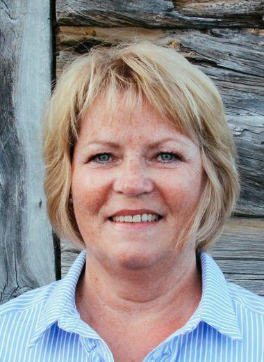 Profilbilde: Siv Anita Johnsen Brekke