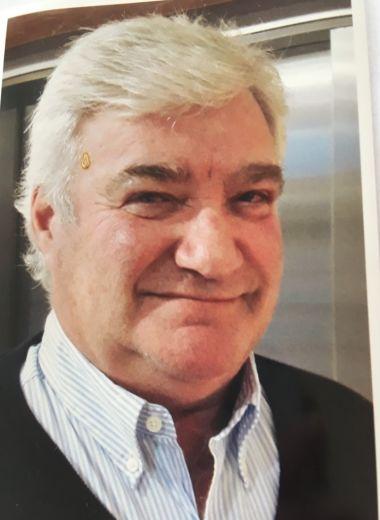 Profilbilde: Cato Strømberg