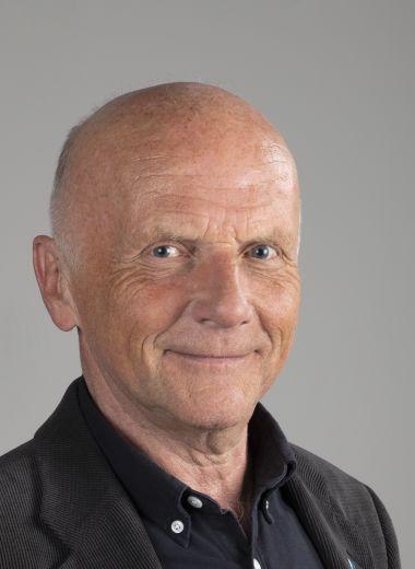Profilbilde: Oscar Lohne