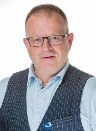 Profilbilde: Martin Engeset