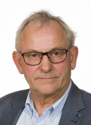 Profilbilde: Hallstein Flesland