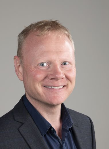 Profilbilde: Terje Pettersen