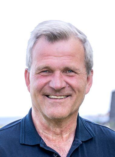 Profilbilde: Gordon Fuglestad