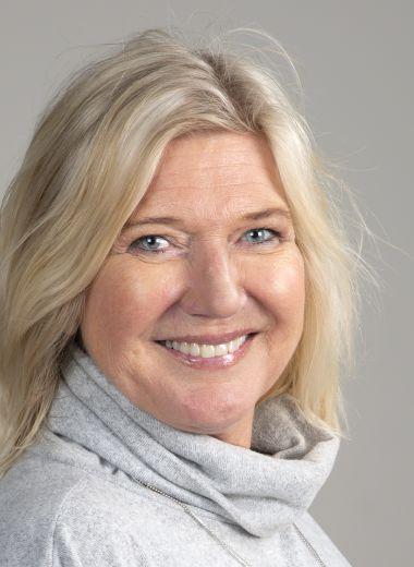 Profilbilde: Lisbeth Andersen