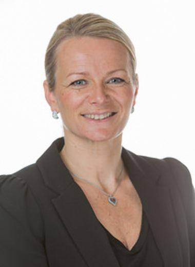 Profilbilde: Hanne Igland