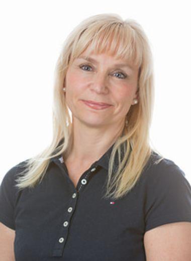 Profilbilde: Inger-Helene Korsgaard