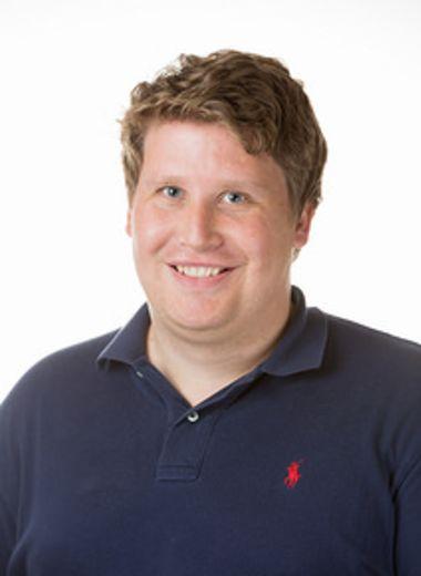 Profilbilde: Hans Henrik Skaug