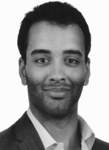 Profilbilde: Amit Ighani