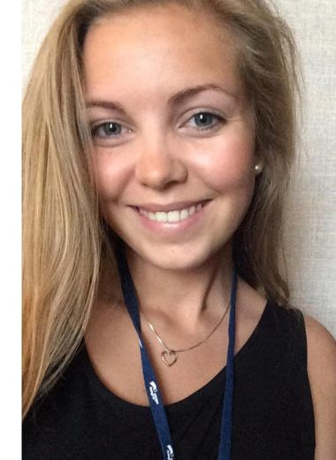 Profilbilde: Lene Kristin Støvind Skollerud