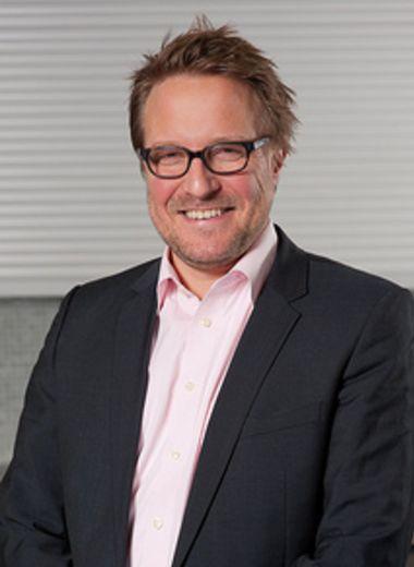 Profilbilde: Hans Kristian Thorbjørnsen