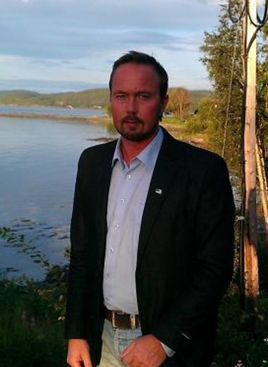Profilbilde: Geir Jostein Ørsjødal