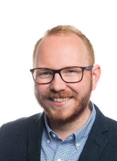 Profilbilde: Emil Alexander Haugerud Engeset