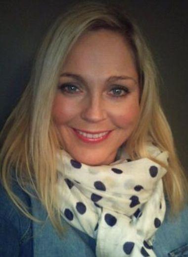 Profilbilde: Berit Nordseth