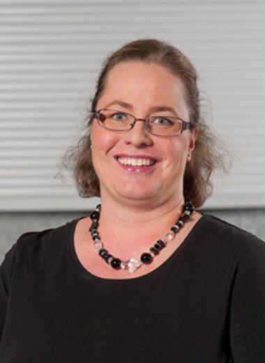 Profilbilde: Marianne Fagerli