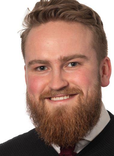 Profilbilde: Christian Altmann Schjelderup