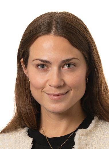 Profilbilde: Eva Lunde