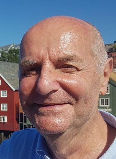 Profilbilde: Krzysztof Orleanski