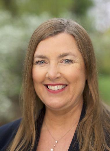 Profilbilde: Elin Rodum Agdestein