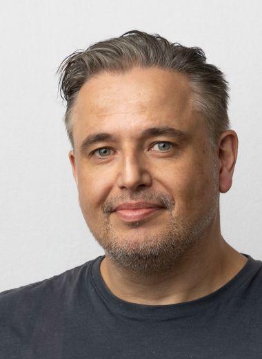 Profilbilde: Kai Olav Fredriksen