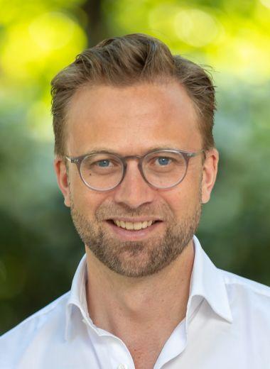 Profilbilde: Nikolai Astrup