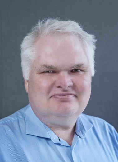 Profilbilde: Frank Yggeseth
