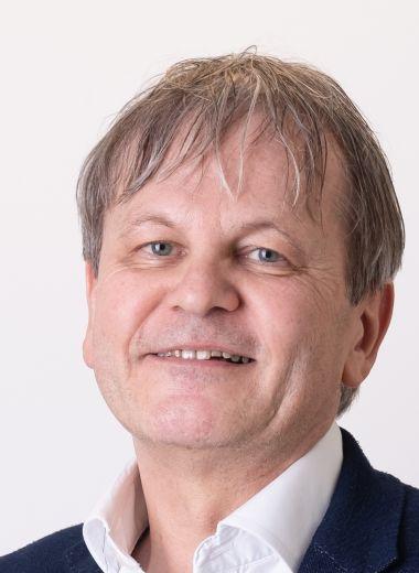 Profilbilde: Rune Grundekjøn