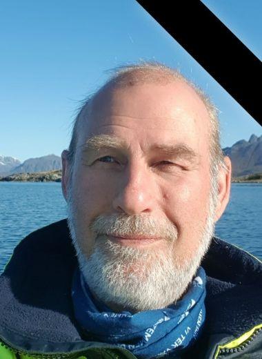 Profilbilde: Runar Andersen