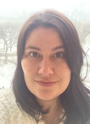 Profilbilde: Chirsten Sophie Castberg