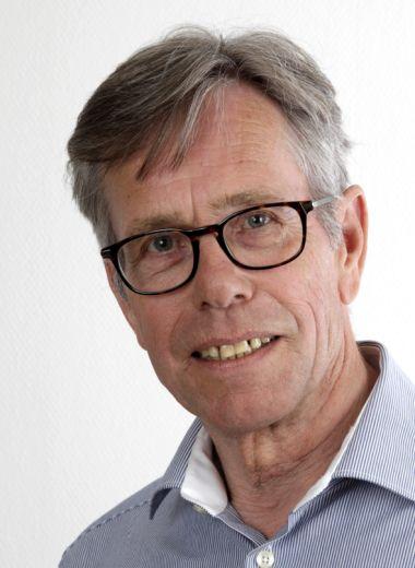Profilbilde: Jan Helge Fosse