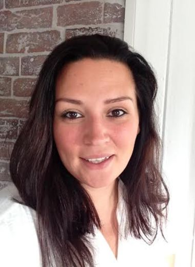 Profilbilde: Madeleine Anthony
