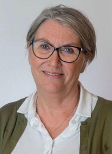 Profilbilde: Gøril Eilertsen