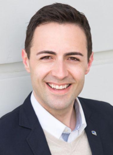 Profilbilde: Svein Gustad-Sanner