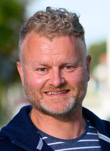 Profilbilde: Eivind Nordbø